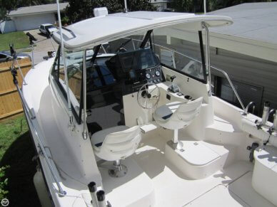 Bayliner 2352 Trophy, 2352, for sale - $30,000