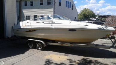 Chaparral 245 SSI, 24', for sale