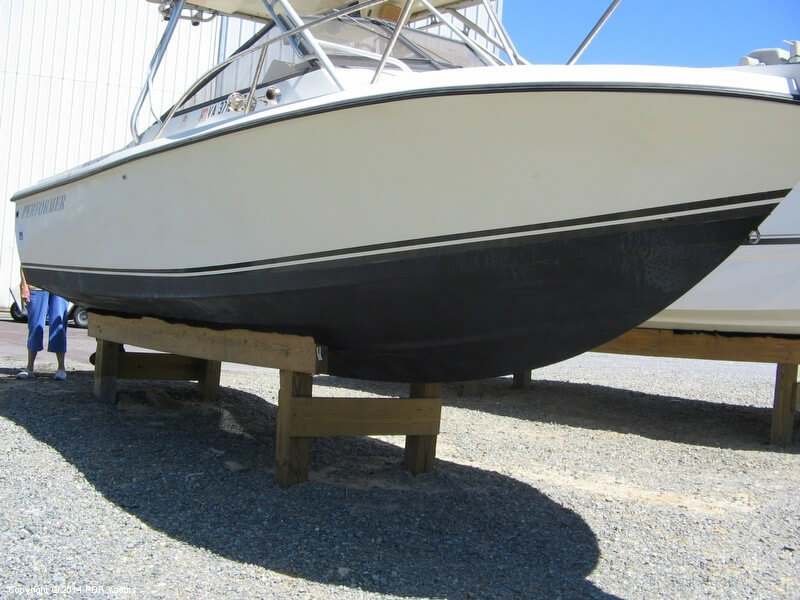 Performer 23, 24', for sale - $10,000