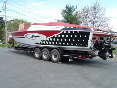 Baja 36 Outlaw, 36', for sale - $45,000