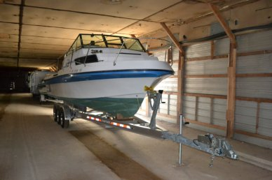 Sportcraft 270 Coastal Fisherman, 27', for sale - $12,000