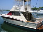 1983 Trojan 36 Flybridge Convertible - #2