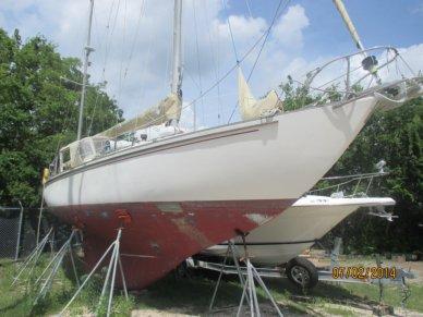 Whitby 37 Alberg MK II Yawl, 37', for sale - $6,000