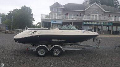 Sea-Doo UTOPIA 205 SE, 19', for sale - $22,000