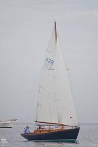 Herreshoff 28, 28, for sale - $49,500