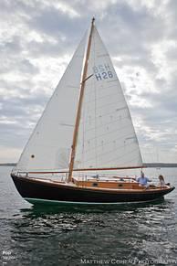 Herreshoff 28, 28', for sale - $61,100