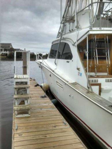 Post 420 Sportfish, 42', for sale - $40,000