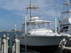 1993 Luhrs T-290 Open/SF - #2