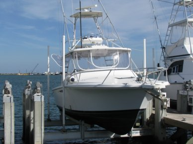 Luhrs T-290 Open/SF, 32', for sale - $48,500