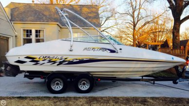 Caravelle 23, 23', for sale - $14,900