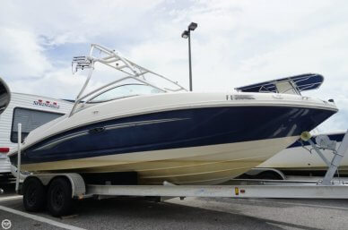 Sea Ray 210 Select, 21', for sale - $16,900