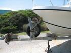 2006 Dusky Marine 256 FAC/Keel model - #5