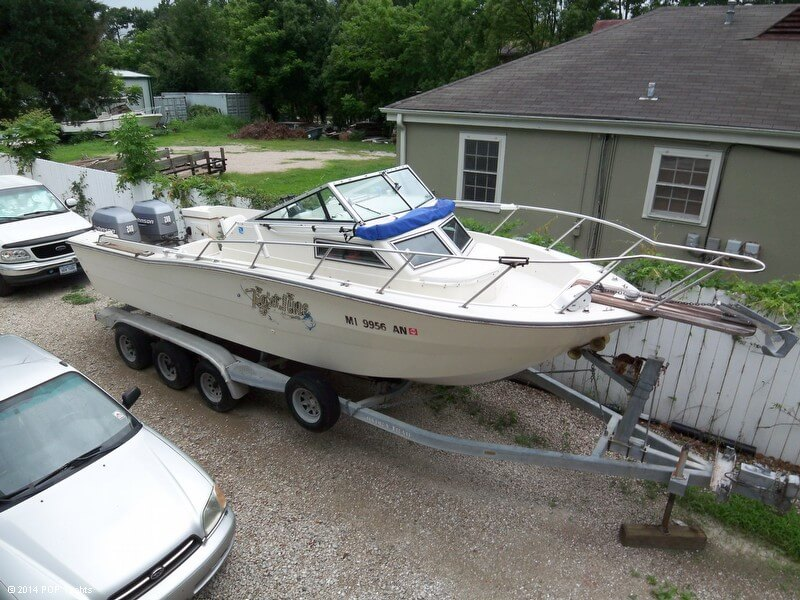 Search Hydra Sports Boats For Sale