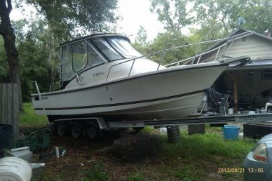 Shamrock 260, 26', for sale - $38,900