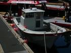 1991 Custom 28 Fishing, Crabbing, Utility Boat - #2