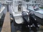 1986 Boston Whaler 27 Offshore - #2