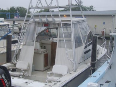 Boston Whaler 27 Offshore, 27', for sale - $34,000