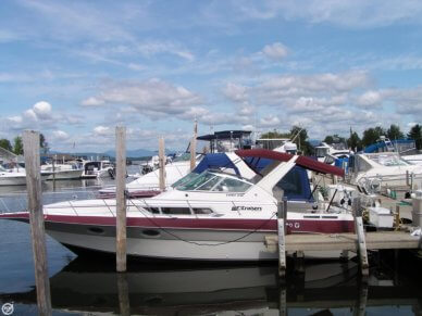 Cruisers 3170 Esprit, 36', for sale - $18,750