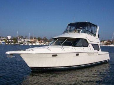 Carver 374 Voyager, 40', for sale - $73,000