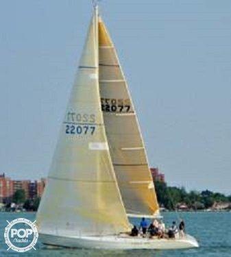 Sparkman 46 Bermuda Sloop, 46', for sale - $69,000