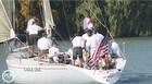 1978 Sparkman & Stephens 46 Bermuda Sloop - #5