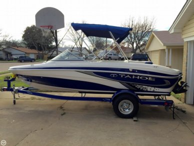 Tahoe 19 Q5i, 19', for sale - $18,995