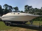 1999 Monterey 262 Cruiser - #2