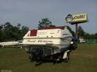 1999 Monterey 262 Cruiser - #5