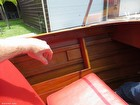1957 Chris-Craft 17 Sportsman Runabout - #5