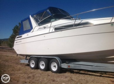 Four Winns 285 Express, 32', for sale - $28,500