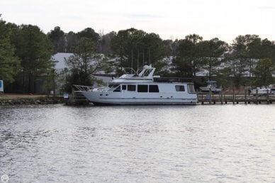 Skipperliner 620 Coastal Cruiser, 60', for sale - $123,400