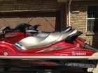 2008 Yamaha FX Cruiser (2) - 2008 & 2004 Jet Skis - #11