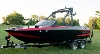 Axis A20, 20', for sale - $42,750