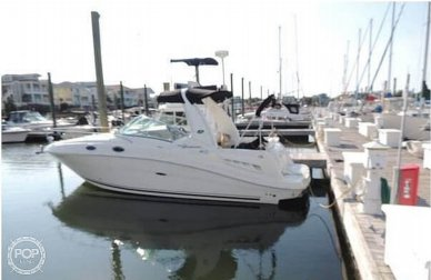 Sea Ray 260 Sundancer, 260, for sale