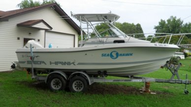 Chris-Craft 21 Seahawk, 21', for sale - $15,000