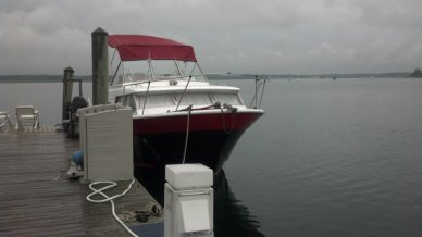 Tollycraft 30 Crowd Pleaser, 30', for sale - $10,750