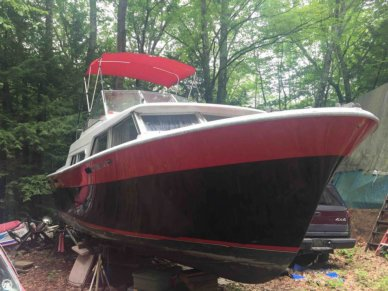 Tollycraft 30 Crowd Pleaser, 30, for sale - $8,500
