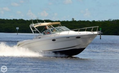 Sea Ray 290 Amberjack, 31', for sale - $43,500