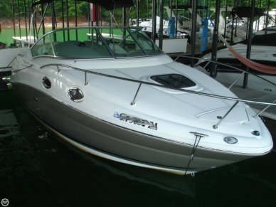 Sea Ray 240 Sundancer, 24', for sale - $32,000