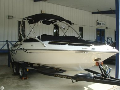 Crownline 21 SS LPX, 21', for sale - $27,500