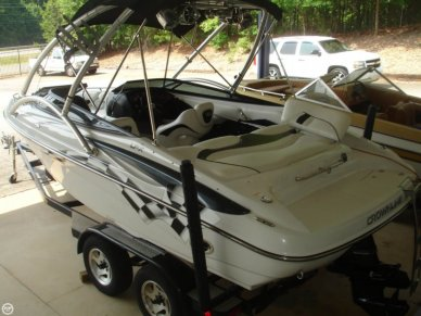 Crownline 21 SS LPX, 21', for sale - $33,500