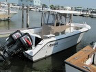 2007 Angler 260 Center Console - #2