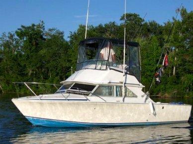 Bertram 28 Flybridge Cruiser, 28', for sale - $15,000