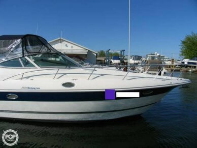Cruisers 320 Express, 35', for sale - $74,000