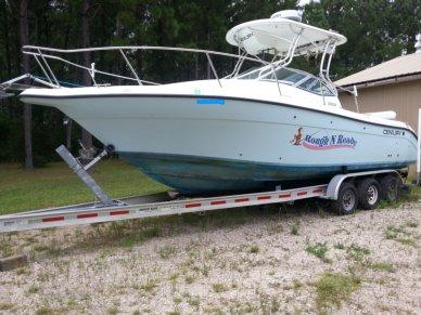 Century 2900 WA, 31', for sale - $47,000