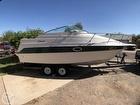 2000 Seaswirl 250 Aft - Starboard