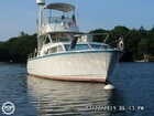 1971 Hatteras 31 Flybridge Cruiser - #5