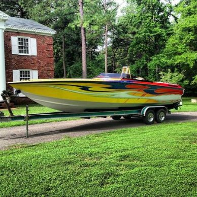Velocity 30, 29', for sale - $49,950