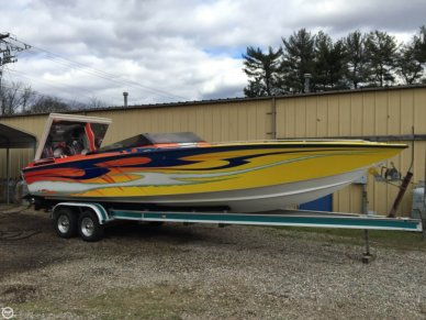 Velocity 30, 29', for sale - $38,500