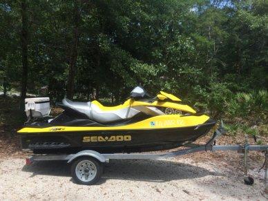 Sea-Doo 11 RXT X260, PWC, for sale - $16,250